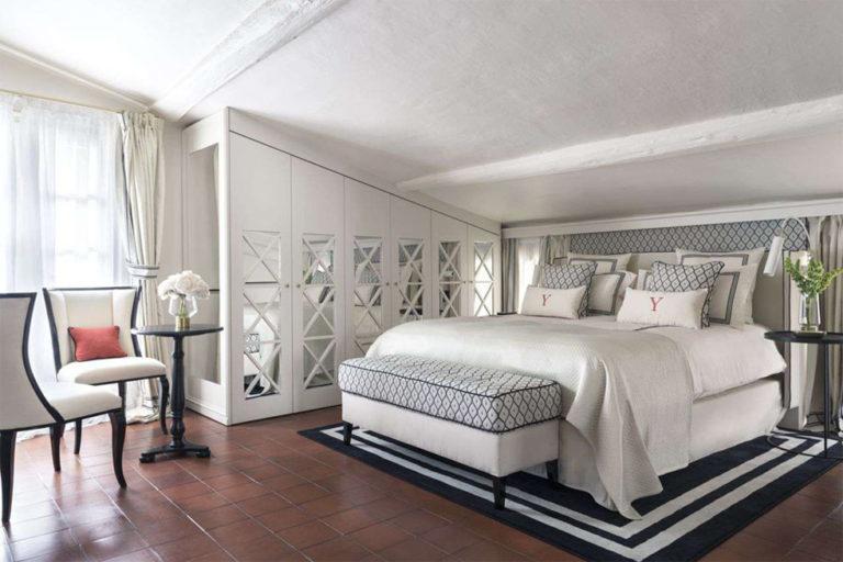 HOTEL LE YACA | St. Tropez
