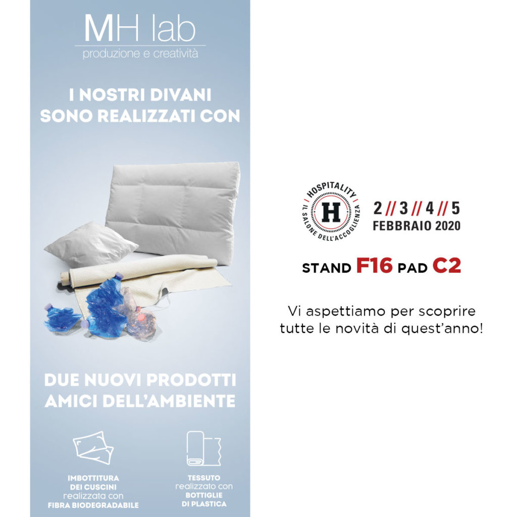 MH lab all'Hospitality Riva